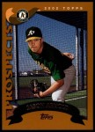 2002 Topps Traded #158 T Jason Arnold  Front Thumbnail