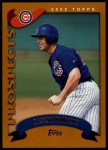 2002 Topps Traded #247 T Jason Dubois  Front Thumbnail