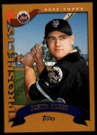 2002 Topps Traded #151 T Justin Huber  Front Thumbnail
