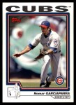 2004 Topps Traded #36 T Nomar Garciaparra  Front Thumbnail