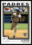 2004 Topps Traded #21 T Jay Payton  Front Thumbnail