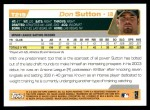 2004 Topps Traded #219 T  -  Don Sutton First Year Back Thumbnail