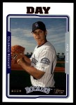 2005 Topps Update #74  Zach Day  Front Thumbnail