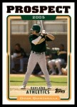 2005 Topps Update #106  Omar Quintanilla  Front Thumbnail