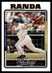 2005 Topps Update #51  Joe Randa  Front Thumbnail