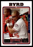 2005 Topps Update #55  Marlon Byrd  Front Thumbnail