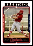 2005 Topps Update #241  Cody Haerther   Front Thumbnail