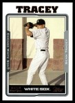 2005 Topps Update #261  Sean Tracey   Front Thumbnail