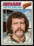 1977 Topps #33  Wayne Garland  Front Thumbnail