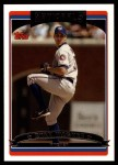 2006 Topps Update #26  Ryan Wagner  Front Thumbnail