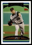 2006 Topps Update #85  J.P Howell  Front Thumbnail