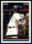 2006 Topps Update #33  Joey Gathright  Front Thumbnail