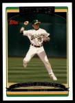 2006 Topps Update #88  Marco Scutaro  Front Thumbnail