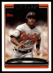 2006 Topps Update #113  Corey Patterson  Front Thumbnail