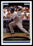 2006 Topps Update #75  Wilson Betemit  Front Thumbnail