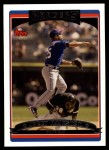 2006 Topps Update #116  Jerry Hairston Jr.  Front Thumbnail