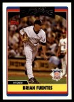 2006 Topps Update #274   -  Brian Fuentes All-Star Front Thumbnail