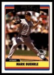2006 Topps Update #277   -  Mark Buehrle All-Star Front Thumbnail