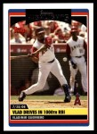 2006 Topps Update #180   -  Vladimir Guerrero Season Highlights Front Thumbnail