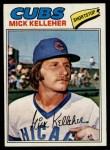 1977 Topps #657  Mick Kelleher  Front Thumbnail