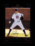 2007 Topps Update #3  Jason Marquis  Front Thumbnail