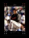 2007 Topps Update #32  Russ Ortiz  Front Thumbnail