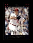 2007 Topps Update #55  Mike Maroth  Front Thumbnail