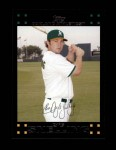 2007 Topps Update #42  Chris Snelling  Front Thumbnail