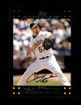 2007 Topps Update #126  Chad Gaudin  Front Thumbnail