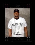 2007 Topps Update #13  Jorge Julio  Front Thumbnail
