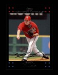 2007 Topps Update #97  Shawn Hill  Front Thumbnail