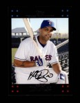 2007 Topps Update #133  Victor Diaz  Front Thumbnail