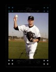 2007 Topps Update #112  Henry Owens  Front Thumbnail