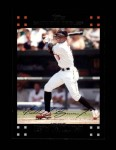 2007 Topps Update #146  Freddie Bynum  Front Thumbnail