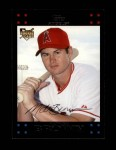 2007 Topps Update #182  Matthew Brown  Front Thumbnail
