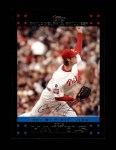 2007 Topps Update #240  Cole Hamels  Front Thumbnail