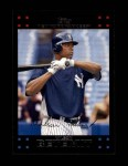 2007 Topps Update #293  Wilson Betemit  Front Thumbnail