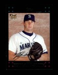 2007 Topps Update #188  Ryan Rowland-Smith  Front Thumbnail