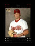 2007 Topps Update #169  Micah Owings  Front Thumbnail