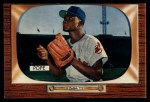 1955 Bowman #198  Dave Pope  Front Thumbnail