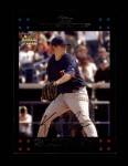2007 Topps Update #173  Kevin Slowey  Front Thumbnail