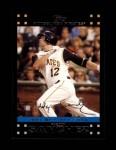 2007 Topps Update #259  Freddy Sanchez  Front Thumbnail