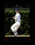 2007 Topps Update #301  Bob Howry  Front Thumbnail