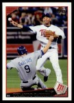 2009 Topps Update #90  Orlando Cabrera  Front Thumbnail