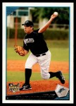 2009 Topps Update #133  Graham Taylor  Front Thumbnail
