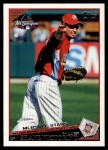 2009 Topps Update #129  Shane Victorino  Front Thumbnail