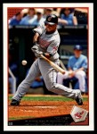 2009 Topps Update #105  Luis Valbuena  Front Thumbnail