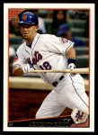 2009 Topps Update #77  Jeremy Reed  Front Thumbnail