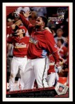 2009 Topps Update #192  Prince Fielder  Front Thumbnail