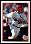 2009 Topps Update #204  Brian Barden  Front Thumbnail